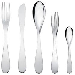 Eat.it 5 Piece Cutlery Set