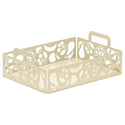 Ecco! Fruit Holder (Ivory) - OPEN BOX RETURN