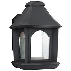 Ellerbee Outdoor LED Wall Sconce