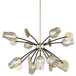 Equilibrium Chandelier (9 Light) - OPEN BOX RETURN