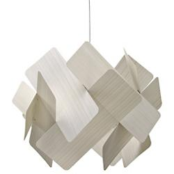 Escape Pendant (Ivory White/E26 Bulb) - OPEN BOX RETURN