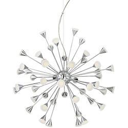 Esplo LED Chandelier