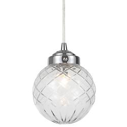 Essex Mini Pendant (Polished Chrome) - OPEN BOX RETURN