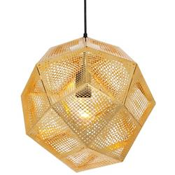 Etch Pendant (Brushed Brass) - OPEN BOX RETURN