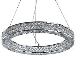 Eternity LED Pendant