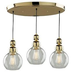 Etobicoke Multi Light Pendant