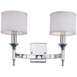Fairmont 2-Light Wall Sconce