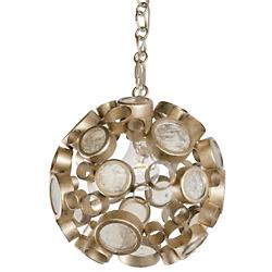 Fascination Orb Mini Pendant