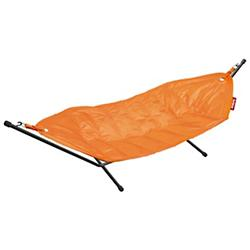 Fatboy Headdemock Deluxe Hammock (Orange) - OPEN BOX RETURN