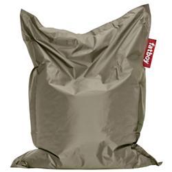Fatboy Junior Bean Bag (Olive) - OPEN BOX RETURN