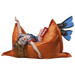 Fatboy Junior Bean Bag (Orange) - OPEN BOX RETURN