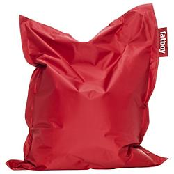 Fatboy Junior Bean Bag (Red) - OPEN BOX RETURN