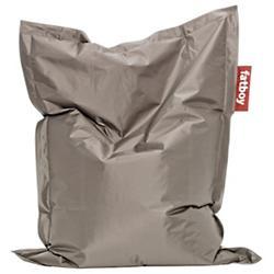 Fatboy Junior Bean Bag (Taupe) - OPEN BOX RETURN