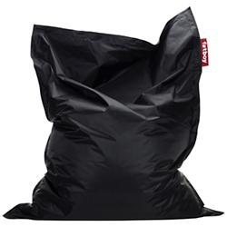 Fatboy Original Bean Bag (Black) - OPEN BOX RETURN