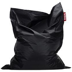 Fatboy Original Bean Bag (Black) - OPEN BOX RETURN