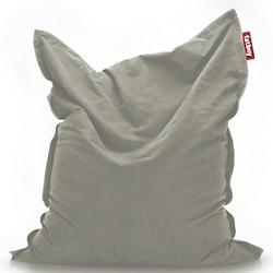 Fatboy Original Stonewashed Bean Bag (Grey) - OPEN BOX