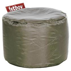 Fatboy Point Ottoman (Olive Green) - OPEN BOX RETURN