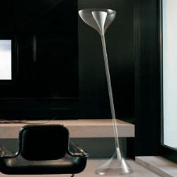 Floob Floor Lamp (Transparent) - OPEN BOX RETURN