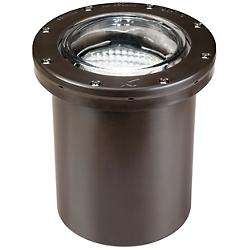 Flush 50-Watt Par 36 Well Light