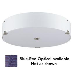 Flushmount 24 inch (Blue-Red Optical) - OPEN BOX RETURN