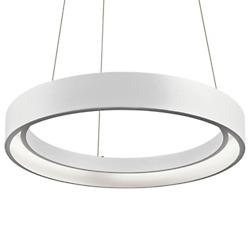 Fornello LED Pendant (Sand Textured White) - OPEN BOX RETURN