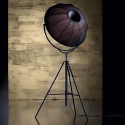 Fortuny Rubelli Petite Floor Lamp
