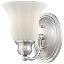Fountaine Wall Sconce