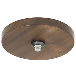FreeJack 4-Inch Round Wood Canopy