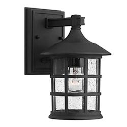Freeport Outdoor Wall Sconce