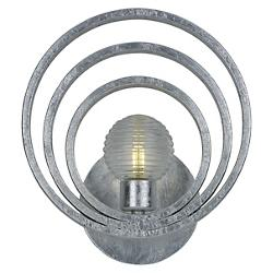 Frequency LED Wall Sconce