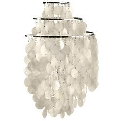 Fun Mother Of Pearl Wall Sconce