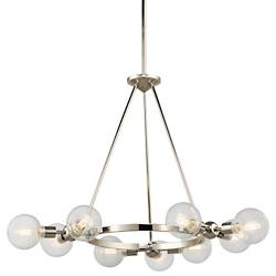 Garim 9-Light Chandelier