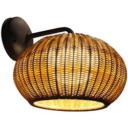 Garota 01 Outdoor LED Wall Sconce