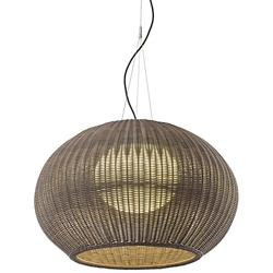 Garota 02 Outdoor Pendant