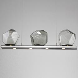 Gem Bezel Linear Suspension