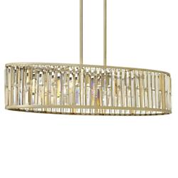 Gemma Linear Suspension