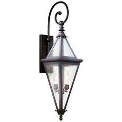 Geneva Outdoor Wall Sconce