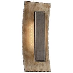 Ginza Outdoor Wall Sconce (Medium) - OPEN BOX RETURN