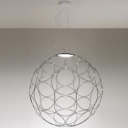 Giro LED Pendant