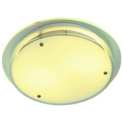 Glassa Round E26 Wall Light/Flushmount