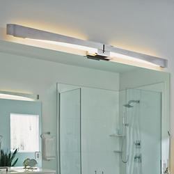 Glide LED Bath Bar