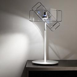 Gloss LED Table Lamp
