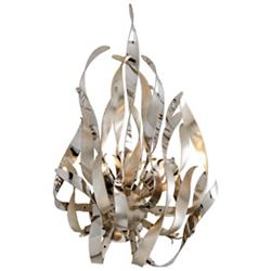 Graffiti Wall Sconce