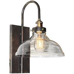 Greenwich Dome Wall Sconce