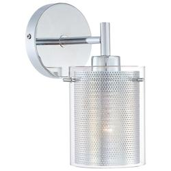 Grid II Wall Sconce