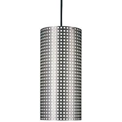 Grid Pendant (Brushed Nickel) - OPEN BOX RETURN