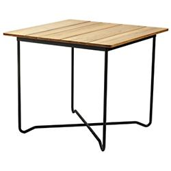 Grinda Square Dining Table