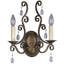 Hampton Wall Sconce
