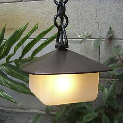 Hanging Lamp