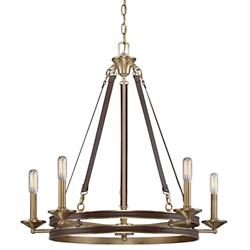 Harrington Chandelier